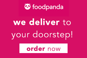 foodpanda Certified Partner